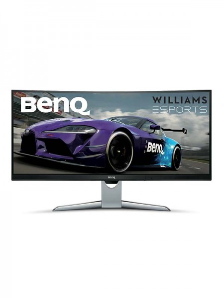 BENQ EX3501R 35 Inch Curved Gaming Monitor for Sim