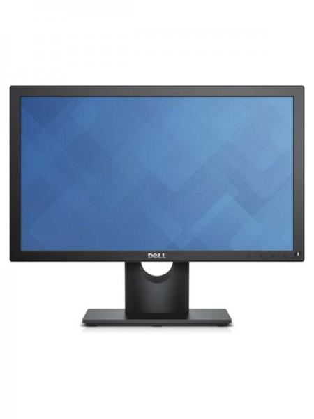 DELL E SERIES E1916HE BLACK 19INCH WIDESCREEN LCD