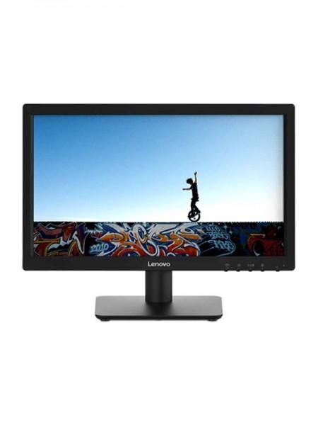 LENOVO D19-10, 18.5 inch HD (1366 x 760) WLED Moni