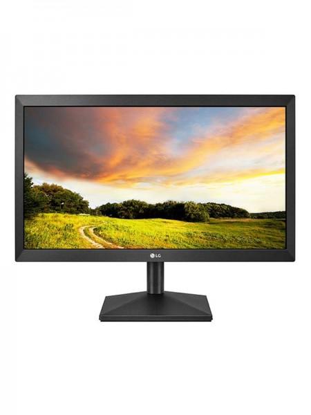LG 20MK400A 20-Inch HD Ready Monitor - VGA Port, W