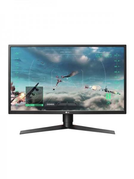 LG 27GK750F-B 27 Inch UltraGear™ Full HD G-SYNC Co