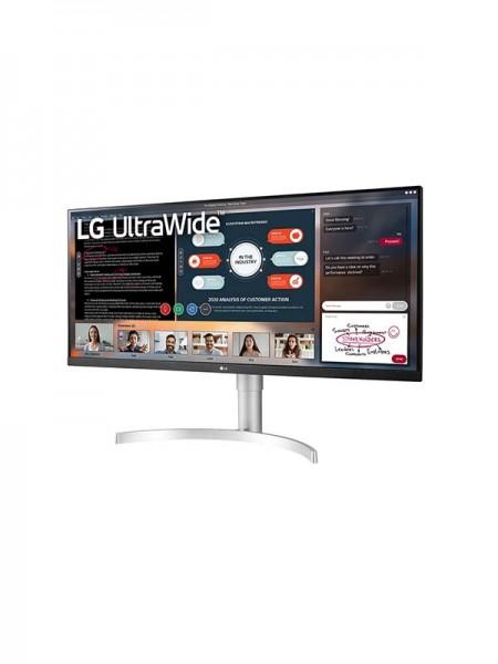 LG UltraWide 34WN650-W, 34 inch HD (2560 x 1080) H