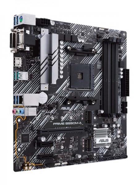AMD B550M-A (Ryzen AM4) micro ATX motherboard with