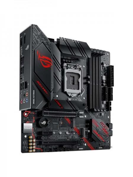 ASUS ROG Strix B460-G Gaming Motherboard, mATX, In