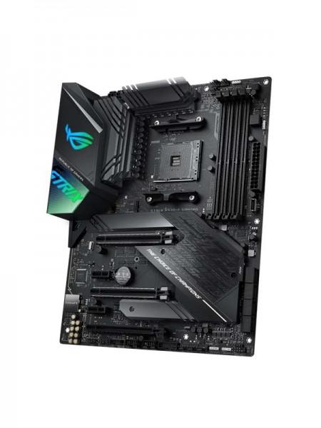ASUS ROG Strix X570-F Gaming, AMD X570 ATX gaming