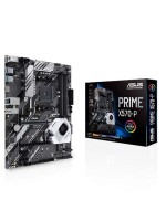 MB ASUS X570-P AMD AM4 ATX motherboard with PCIe 4.0, 12 DrMOS power stages, dual M.2, HDMI, SATA 6Gb/s, USB 3.2 Gen 2 and Aura Sync RGB header | PRIME X570-P