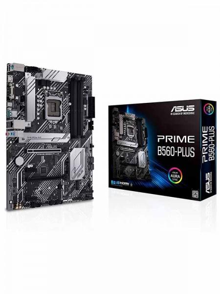 Asus Prime B560-Plus Gaming Motherboard- Chipset I