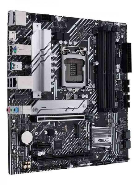 Asus Prime B560M-A Gaming Motherboard- Intel B560