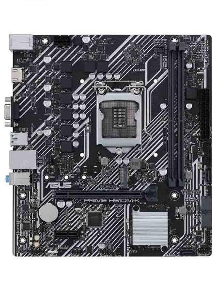 Asus Prime H510M-K Gaming Motherboard- Intel® H510