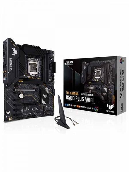 Asus TUF Gaming B560-Plus WiFi Gaming Motherboard