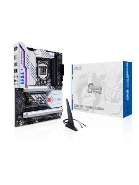 Asus Z590 WIFI GUNDAM Edition Intel Socket LGA 120