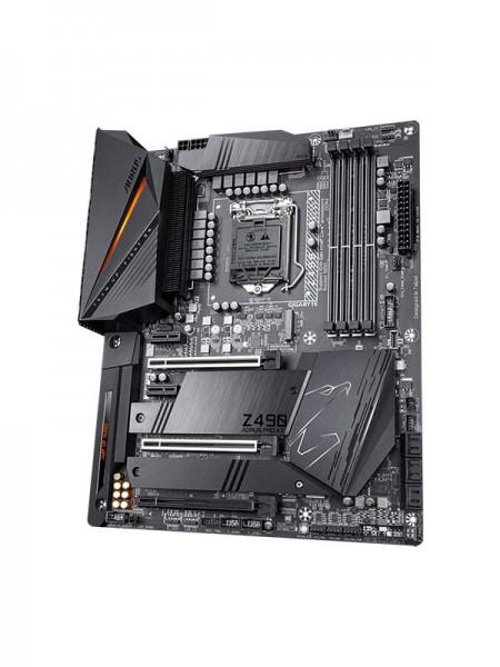 GIGABYTE Z490 AORUS PRO AX (Intel LGA1200 / Z490 /