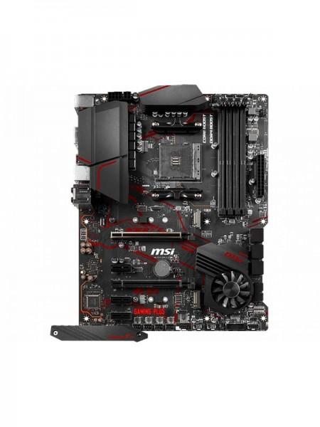 MSI MPG X570 GAMING PLUS Motherboard (AMD AM4, PCI