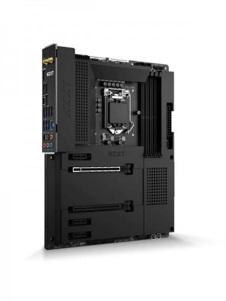 NZXT N7 Z590 Intel 10th-11th Generation, WiFi, Gam