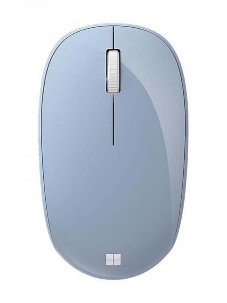 Microsoft Bluetooth Mouse, 33 feet Wireless Range,