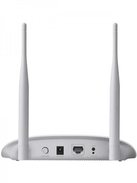 TP-LINK TL-WA801N 300Mbps N300 Wireless Access Poi
