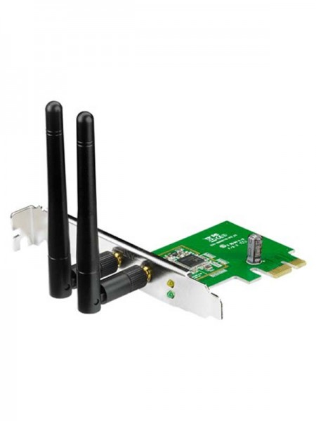 ASUS PCE-N15 Wireless-N300 PCI Express Adapter | P
