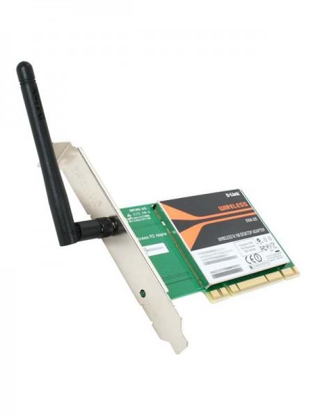 D-LINK Wireless N 150 PCI Adapter DWA 525 | DWA 52