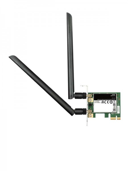 D-LINK Wireless AC1200 Dual Band PCI Express Adapt