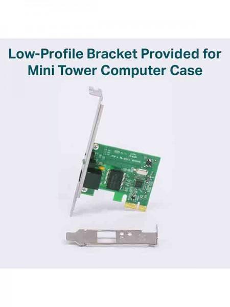 TP-LINK TG-3468 Gigabit PCI Express Network Adapte