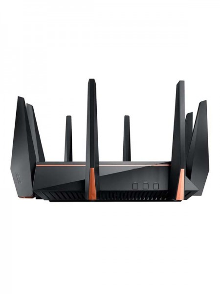 ASUS AC5300 Tri-band WiFi Gaming Router | ROG Rapt