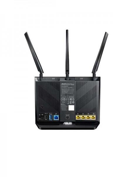 ASUS RT-AC68U AC1900 Dual Band Gigabit WiFi Router