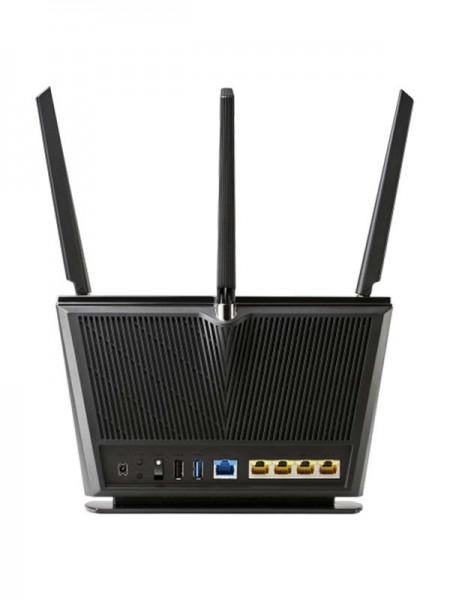 ASUS RT- AX68U, AX2700 Dual Band WiFi 6 (802.11ax)
