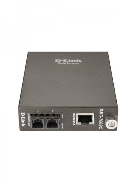 D-LINK 1000BASE-T to 1000BASE-SX (SC) 550 m Multi-