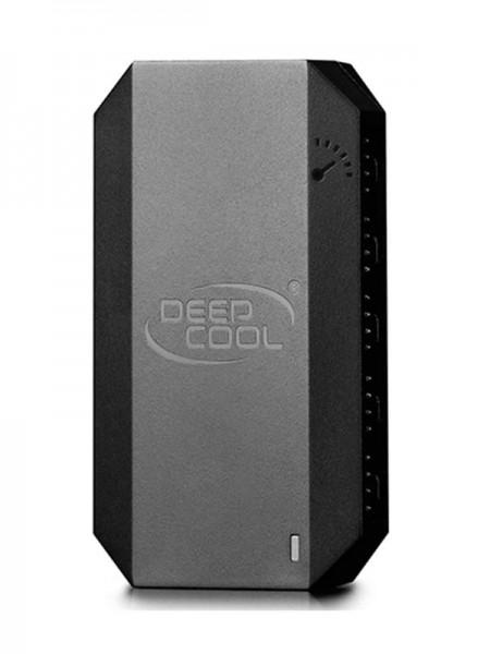 DEEPCOOL FH-10, 10-port Fan Hub with warranty | DP
