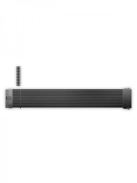 DEEPCOOL PSU Cable EC300 24P-BK Black with Warrant