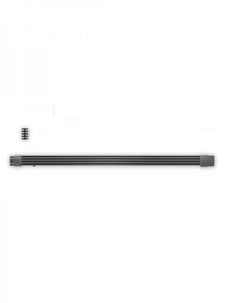 DEEPCOOL PSU Cable EC300 PCI-E Black with Warranty
