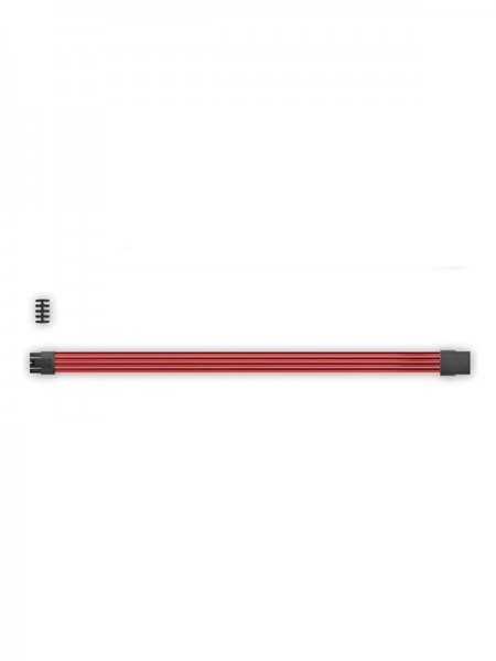 DEEPCOOL PSU Cable EC300 PCI-E Red with Warranty |