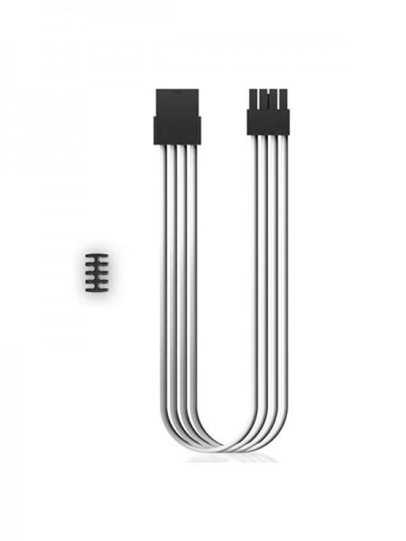 DEEPCOOL PSU Cable EC300 PCI-E white with Warranty
