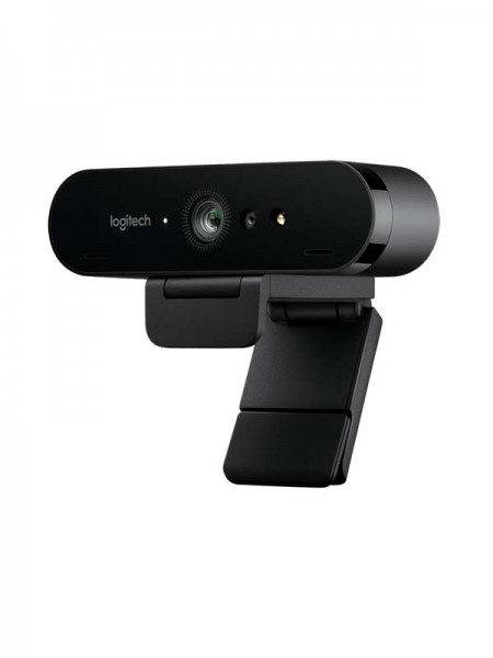 LOGITECH BRIO Ultra HD Pro Business Webcam | 960-0