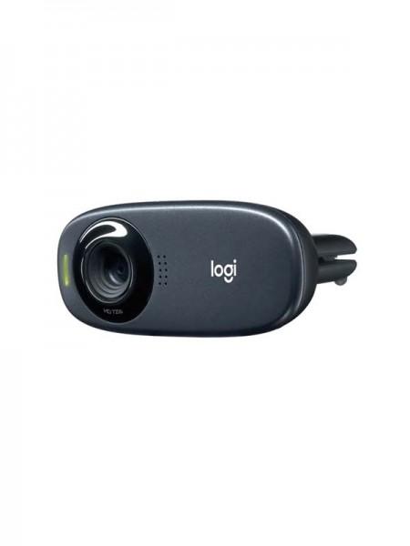 LOGITECH C310 HD Webcam, 720p Video with MONO Nois