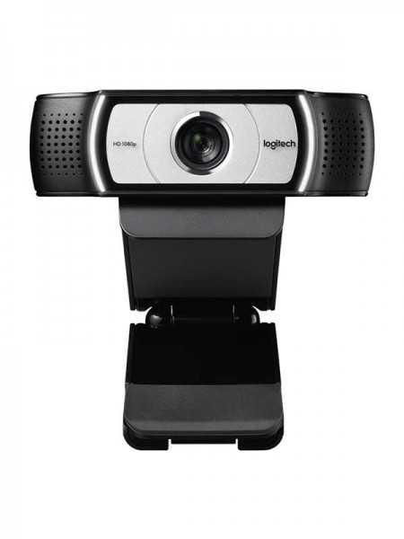 LOGITECH C930e BUSINESS WEBCAM with Advanced 1080P