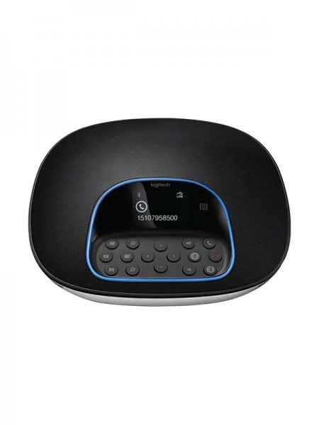 LOGITECH Group Video Conference System for Mid to