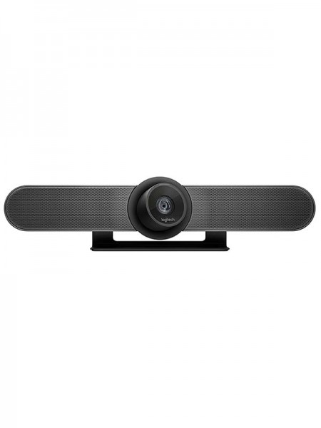 Logitech MEETUP Conference Cam with 120-degree FOV