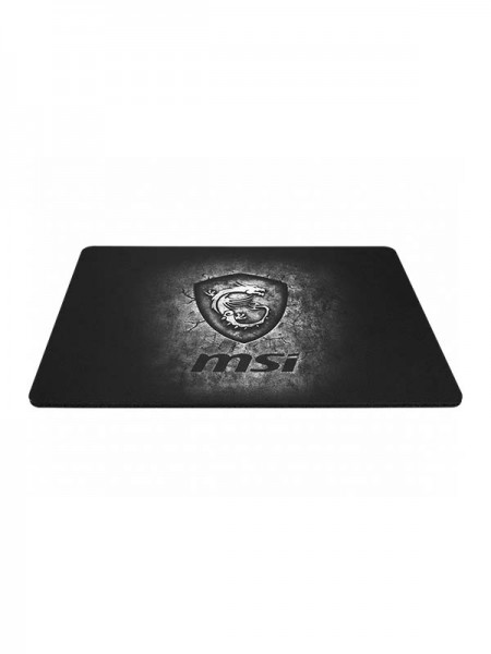 MSI Agility GD20 Mousepad, Micro-texture Textile S