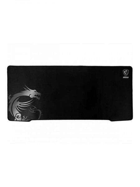 MSI Agility GD70 Gaming Mousepad-Black | J02-VXXXX