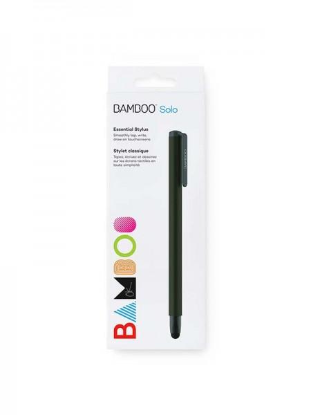 WACOM Bamboo Solo 4th Generation Charcoal Gray | C