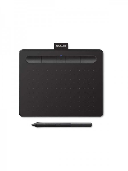 WACOM Intuos small S, Bluetooth Black | CTL-4100WL