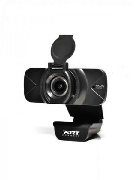 Webcam 2 MP 1920 x 1080 B100 Pixels Port Designs 9
