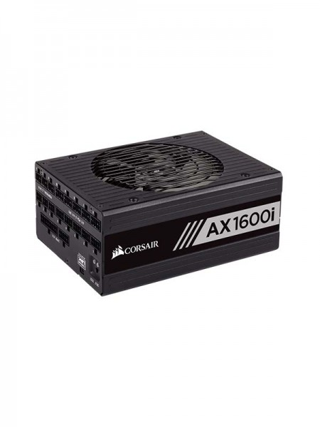 CORSAIR AX1600i Digital ATX Power Supply — 1600 Wa