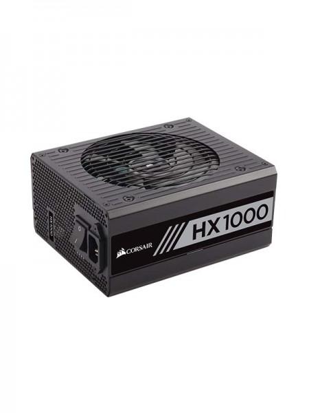 CORSAIR HX Series™ HX1000 — 1000 Watt 80 PLUS® PLA