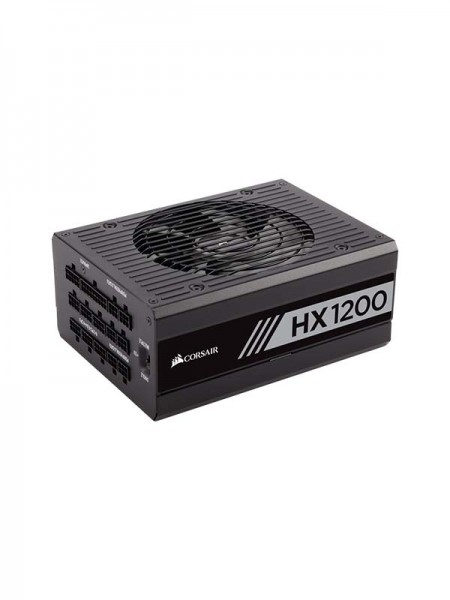 CORSAIR HX Series™ HX1200 — 1200 Watt 80 PLUS® PLA