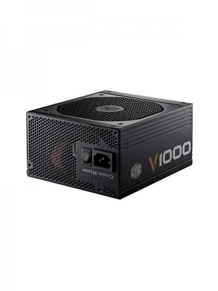 COOLER MASTER V1000, Full Modular 80+ Gold Certifi