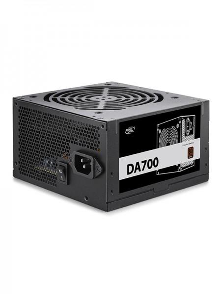 DeepCool DA700 80 Plus Bronze 700 Watts Power Supp