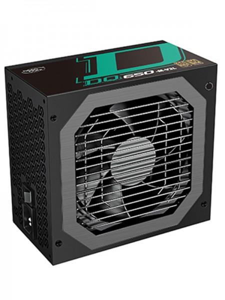 DeepCool GamerStorm DQ650-M Series 650Watts 80 Plu