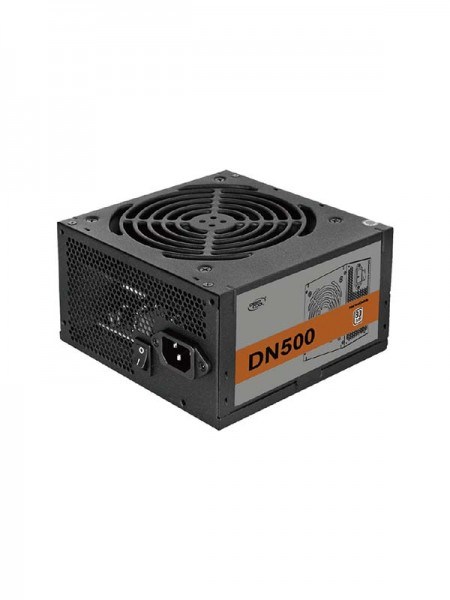 DEEPCOOL DN500 – 500W RATED POWER WIT 80PLUS 230V